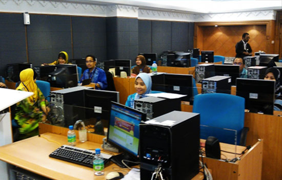 Drupal Training Govevnment