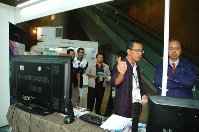 Malaysian Government Open Source Software Oss Conference