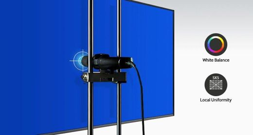 Samsung Professional Video Wall Display UD46E