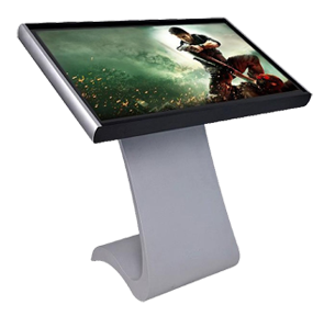 Digital Signage Video Wall Touchscreen Kiosk Amp Live