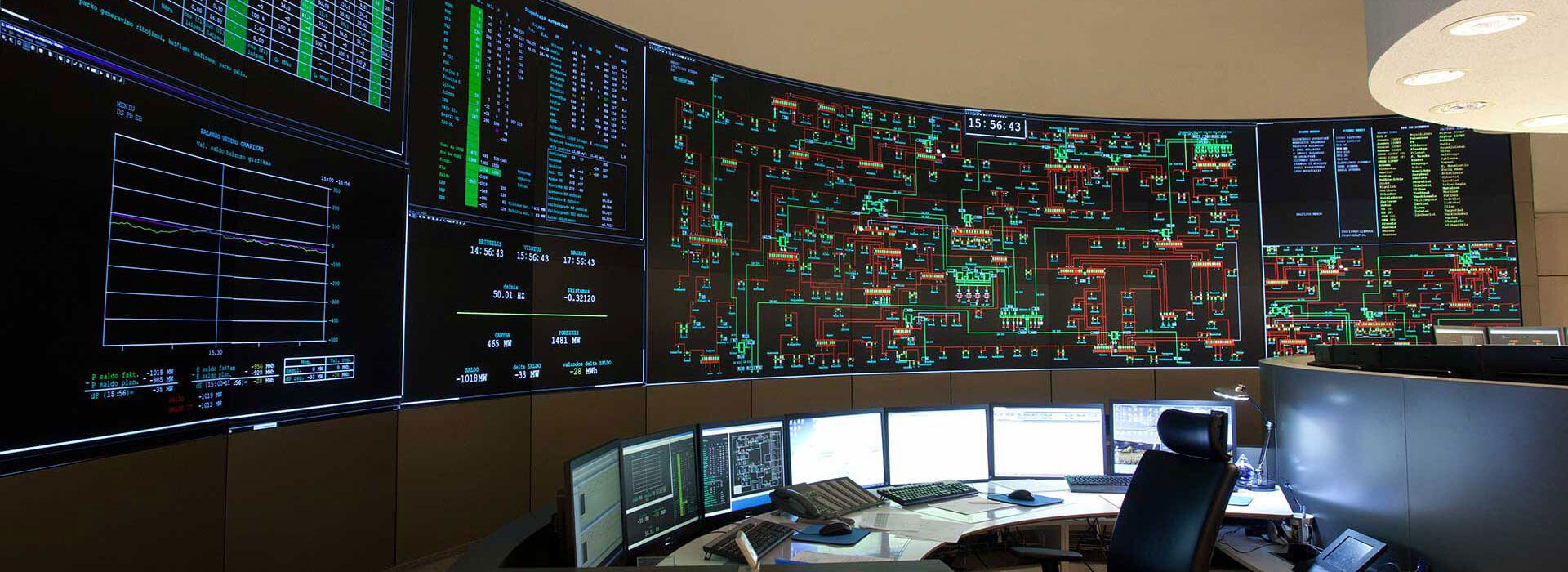 Videowall Controller in Malaysia | Fix Type, Modular Matrix