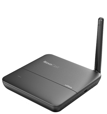 Wireless Presentation System Novo Enterprise